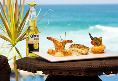 all-inclusive villa rental meal plans in Cabo
