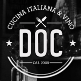 DOC Wine Bar logo