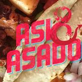 Asi y Asado logo