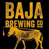 Baja Brewing Company logo