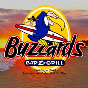 Buzzard's Bar & Grill logo