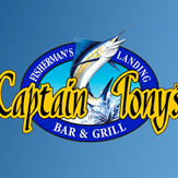 Captain Tony�s Restaurant Bar logo