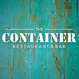 The Container Restaurant & Bar logo