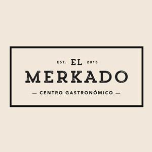El Merkado logo