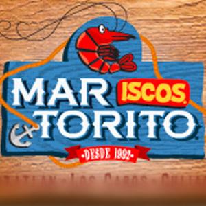 Mariscos El Torito logo