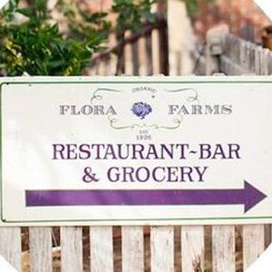 Flora Farm logo