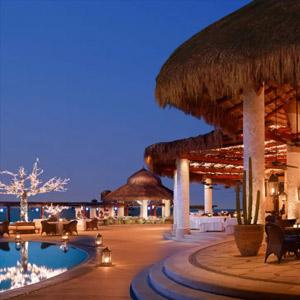 Las Ventanas Resort logo