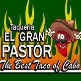 El Gran Pastor