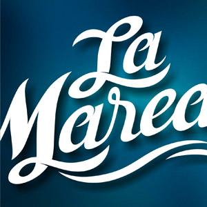La Marea Ceviche Bar logo