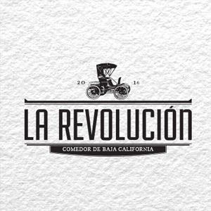 La Revolución logo