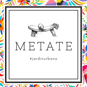Metate logo