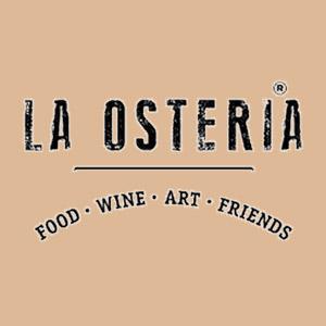 La Osteria logo