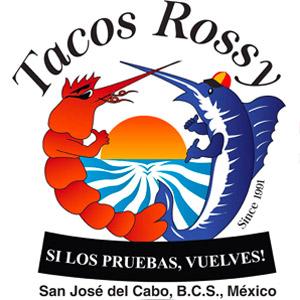 Rossy's logo