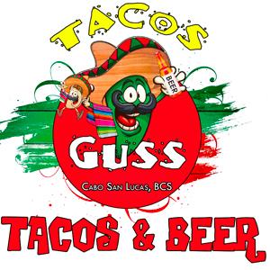 Tacos Guss