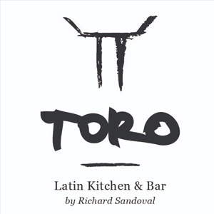 Toro Latin Kitchen & Bar logo