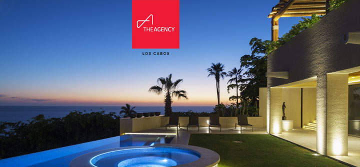The Agency Los Cabos