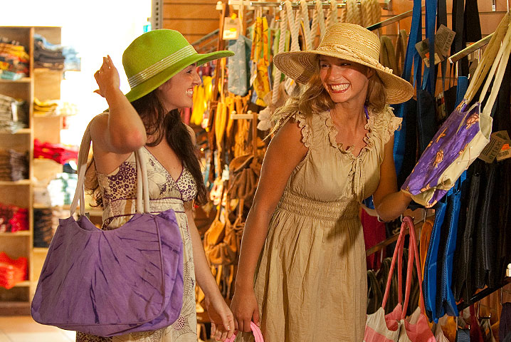Shopping in San Jose del Cabo