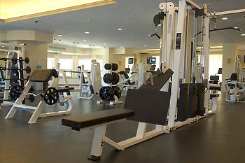 Villa del Arco Gym
