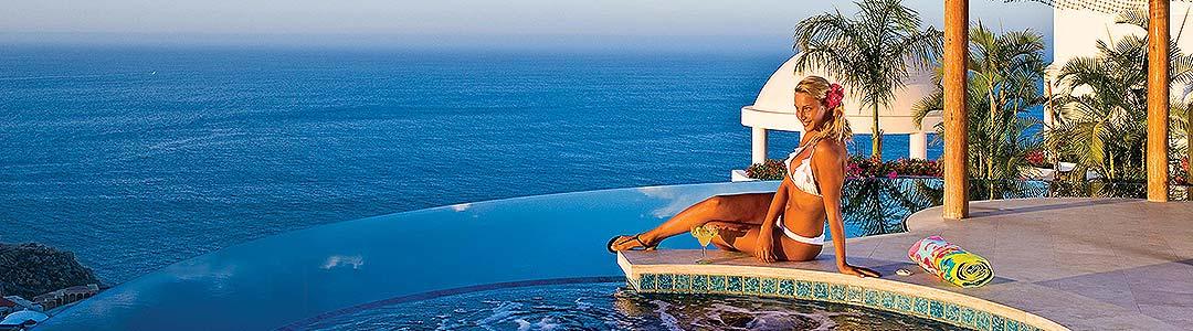 Villa Rentals in Cabo San Lucas, Mexico