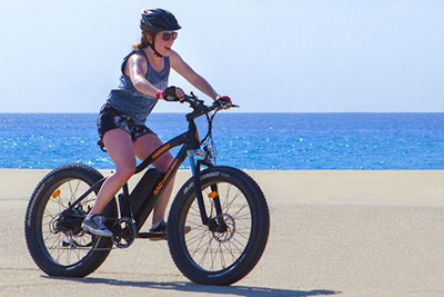 bike tours in Cabo San Lucas Mexico