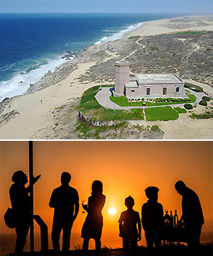 Cabo Expeditions Land Tours