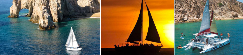 Cabo Sailing Tours
