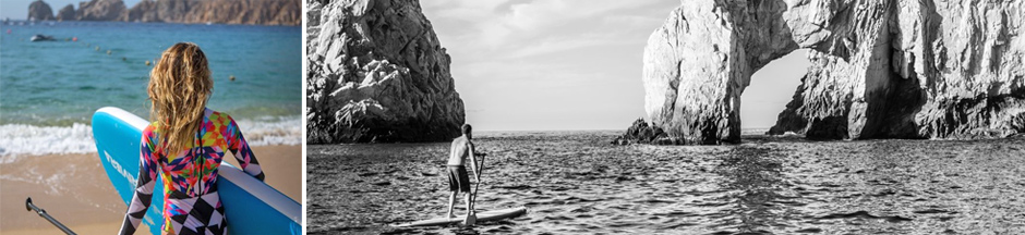 Cabo Stand Up Paddle in Cabo San Lucas