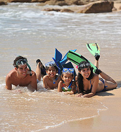 Kids Clubs in Cabo