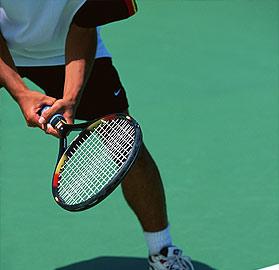 tennis in Cabo San Lucas