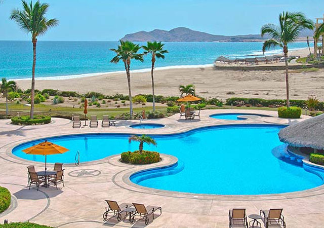 Los Cabos VAcation sale at Casa del Mar Resort