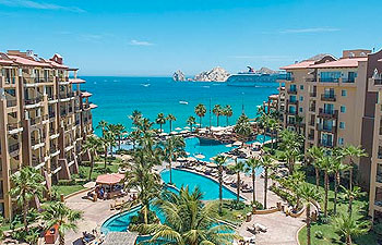Share to Win a Los Cabos, Mexico Getaway - Retweet or Repin for a chance to win! Contest