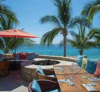 Hacienda Cocina Restaurant offers gorgeous views in Cabo