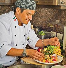 chef services in Los Cabos