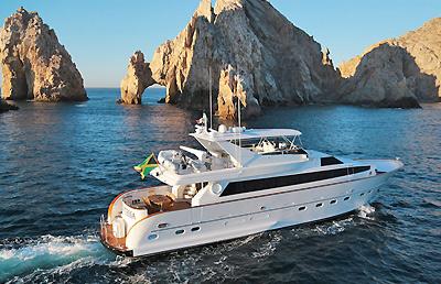 Yacht Charter Pisces Her Shine Marine Contessa