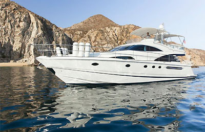 Pisces Fairline