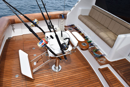 fishing charters in Cabo San Lucas Mexico