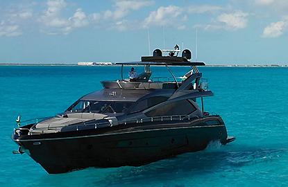 Savi Yacht