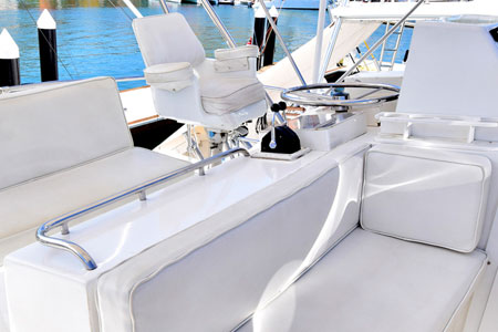 luxury private fishing charters in Cabo San Lucas Mexico