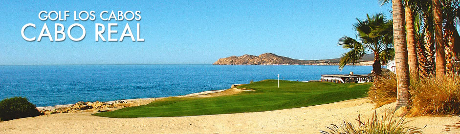 Cabo San Lucas Country Club Golf Course | Los Cabos, Mexico  |Cabo San Lucas Golf Courses Map