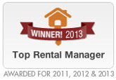 Top Vacation Rental Manager