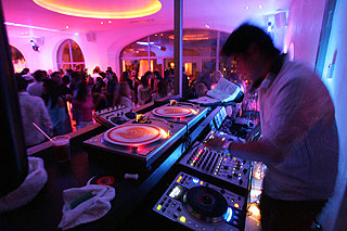 Cabo Nightlife at Passion