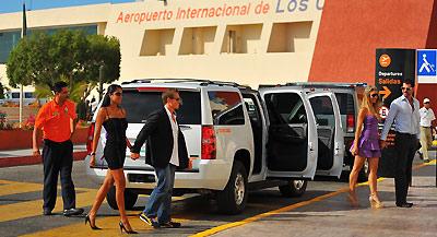 Cabo Transportation