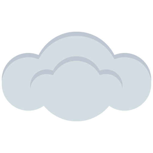 Weather: Scattered Clouds
