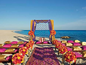 Cabo San Lucas Wedding Event Venues